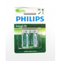 Baterie AAA Philips