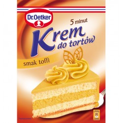 Dr. Oetker Krem do tortów