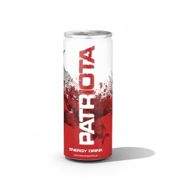 Patriota Energy Drink