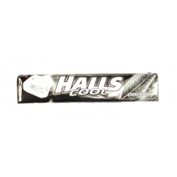 HALLS cool Extra strong