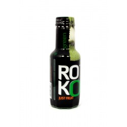 Napój ROKO Just Fruit Green  400 ml