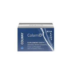 ColamiD Colway